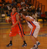 John Sanchez LNBP Rookie Season (Short Mix) #34